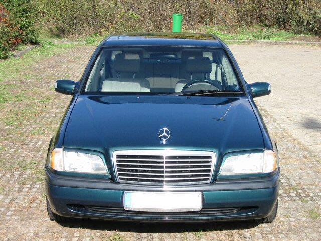 Kretschi S Website Automobile Mercedes
